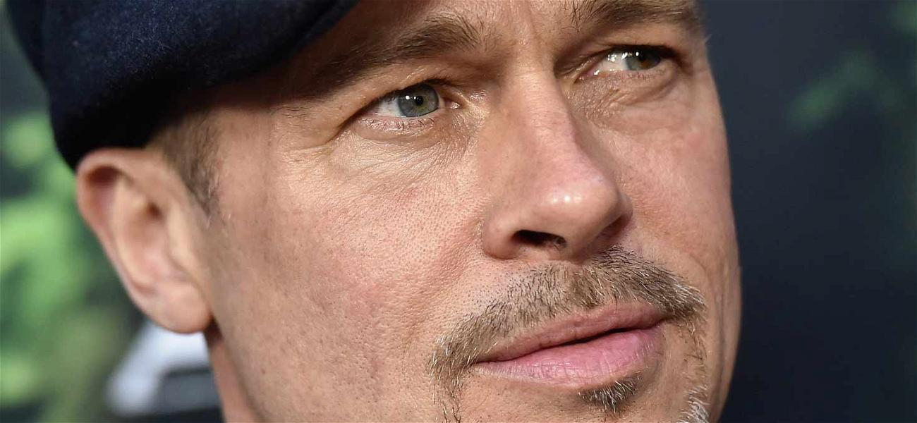 Brad Pitt Fires Back at Hurricane Katrina Victims' Claim He Only Helped for Good Press, Demands to Be Let Out of Legal Battle