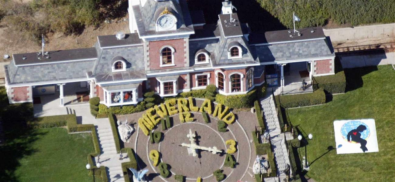 Michael Jackson's Neverland Ranch Gets Huge Price Reduction Amid HBO Drama