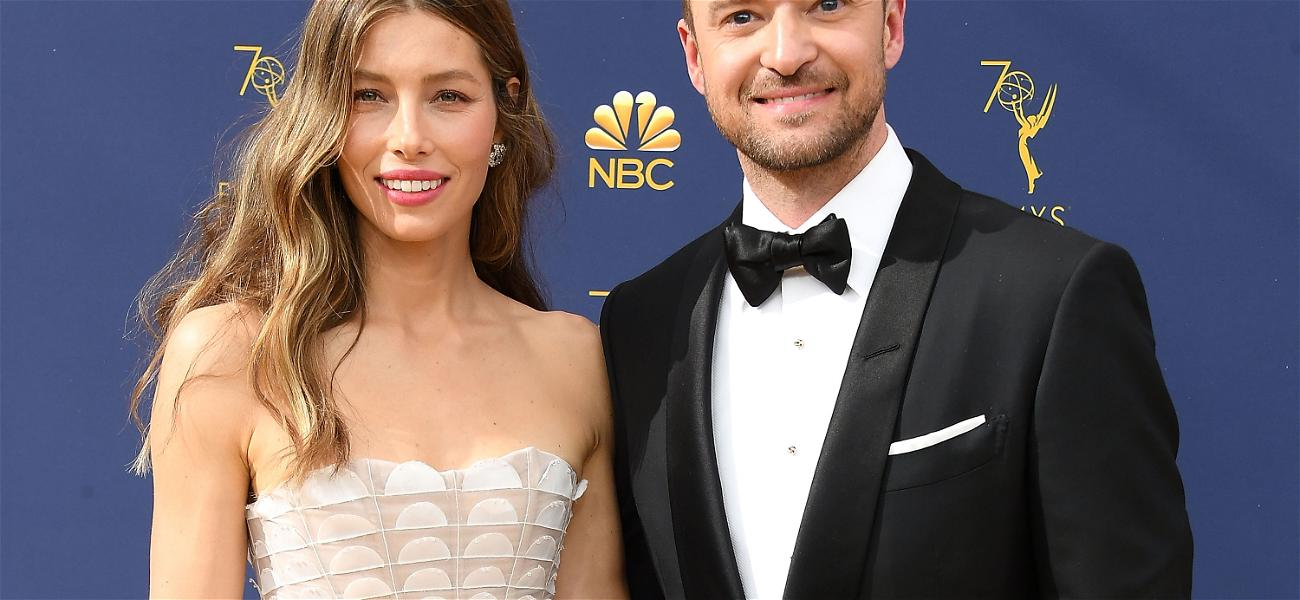 Jessica Biel Was Spotted Out With Her Son Before Justin Timberlake Made His Public Apology