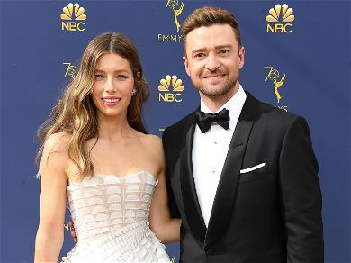 Justin Timberlake & Jessica Biel Seen Together for the First Time Following Incident
