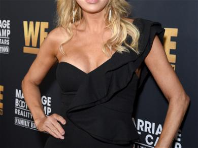 'RHOBH' Star Brandi Glanville Opens Up After Bravo Demands She Quit Talking About The Show
