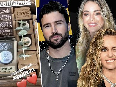 Brody Jenner Gets Dope Birthday Gift From Miley Cyrus & Ex Kaitlynn Carter
