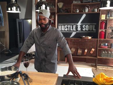 WE tv's 'Hustle & Soul' Star Lawrence Says Landlord Burned Business with Demolition, Wants $2 Million