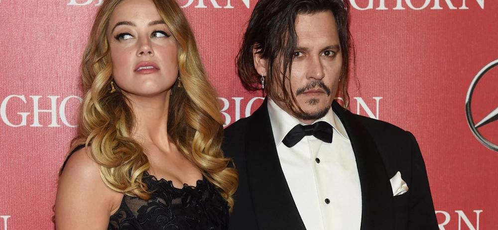 Amber Heard Wants Johnny Depp To Undergo A Mental Evaluation