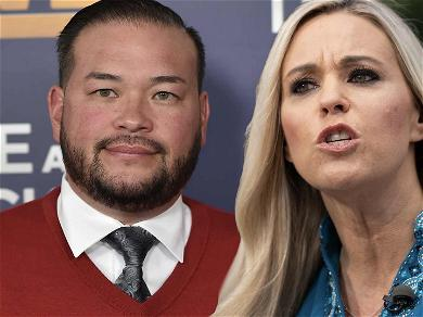 Jon Gosselin Rips Into Kate, Claims Son Was 'Caged' & Begged to Be Saved From Mental Heath Facility