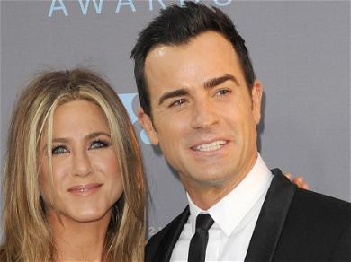 Justin TherouxAdmits He's Still FriendsWith Ex-Wife Jennifer Aniston