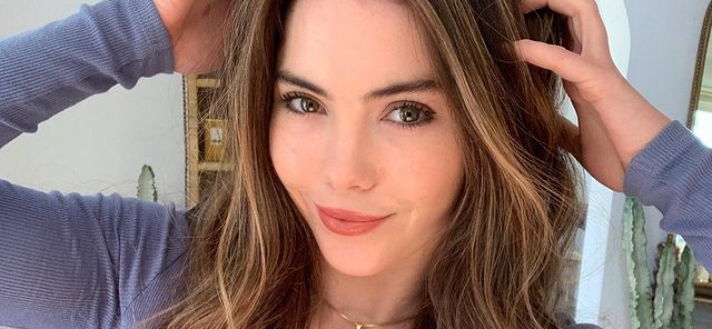 Gymnast McKayla Maroney Opens Wide For Bent-Over Thirst Trap