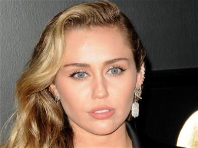 Miley Cyrus Opens Up About Attraction To Women