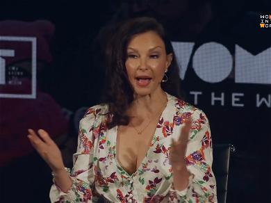 Ashley Judd Reveals She Once Received an Abortion After Being Impregnated by Rapist