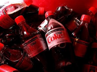 Diet Coke May Be In Short Supply After Outbreak Of Coronavirus